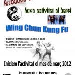 cartel wing chun